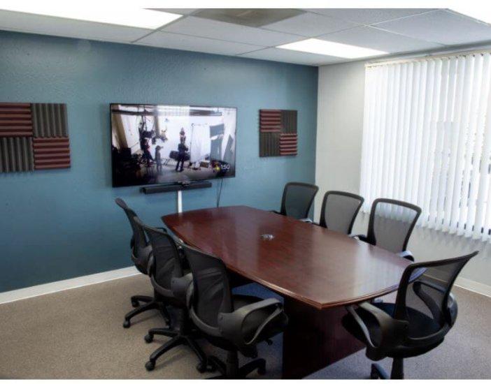 virtual office Milpitas CA