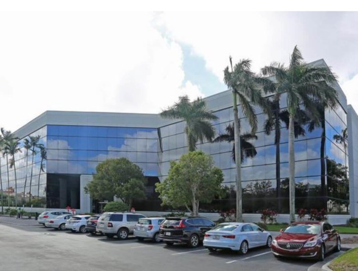 virtual office Doral