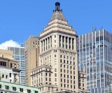 virtual office New York