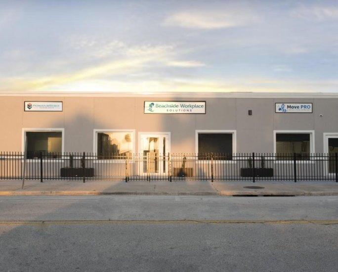 virtual office Daytona Beach