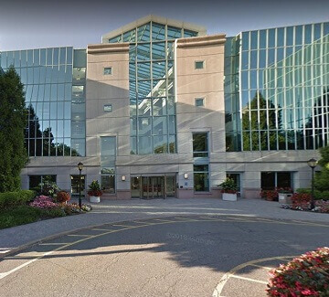 virtual office Parsippany