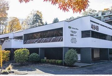 virtual office Portland