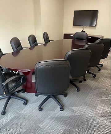 Austin virtual office