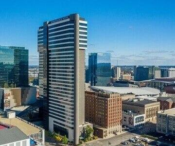 virtual office Nashville