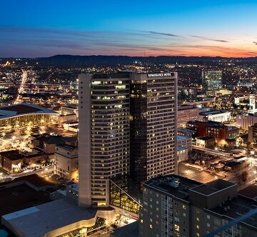 virtual office Nashville TN