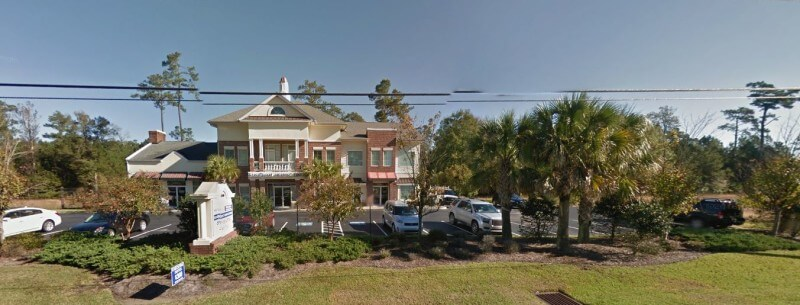 virtual office Myrtle Beach