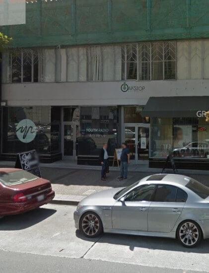 1721 Broadway, Oakland, CA 94612