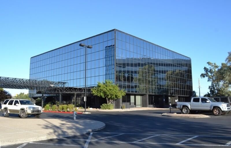 333 N. Wilmot Road, Tucson, AZ 85711-2607