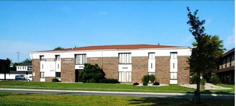 5533 Southwyck Boulevard, Toledo, OH 43614
