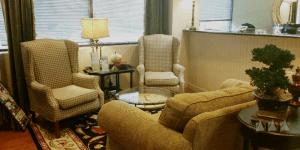 Peachtree City virtual office