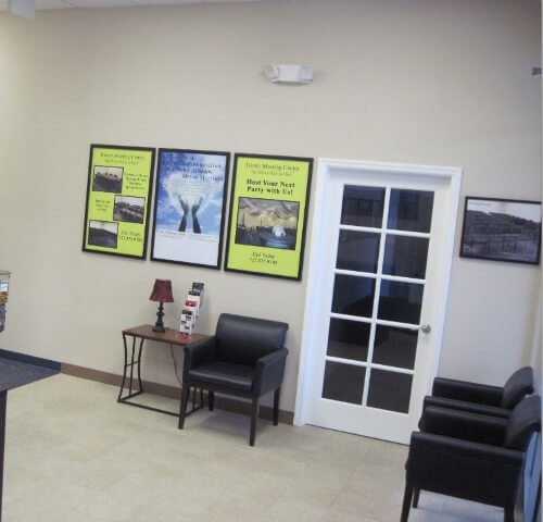 New Port Richey virtual office