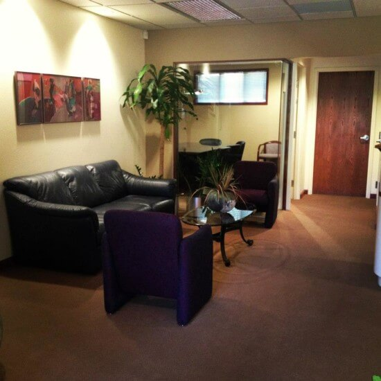 Colorado Springs virtual office