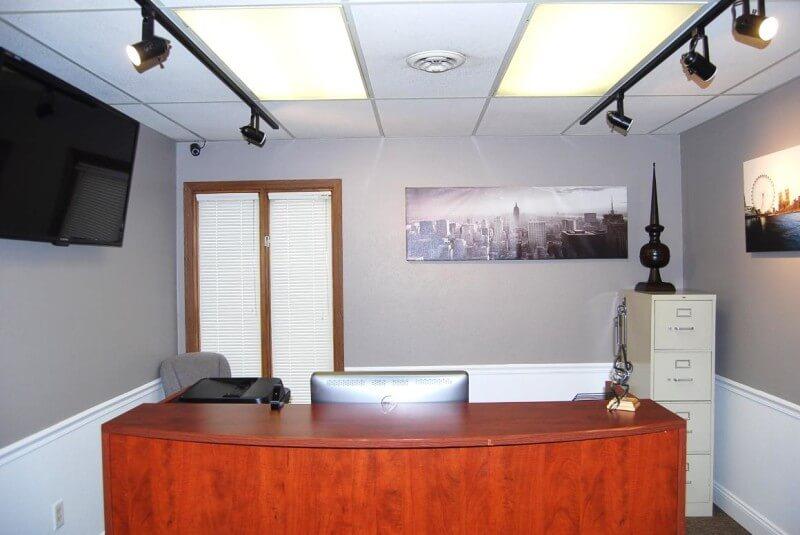 Toledo virtual office