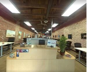 Fullerton virtual office