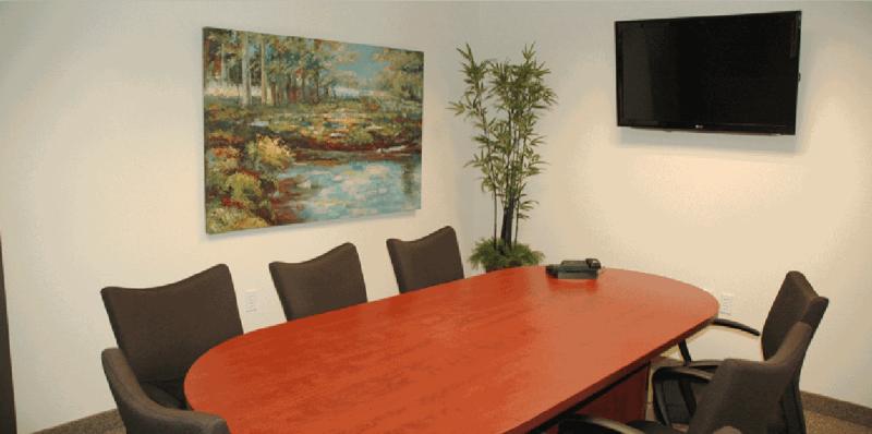 virtual office Tempe AZ