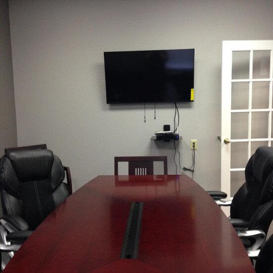 virtual office Leesburg VA