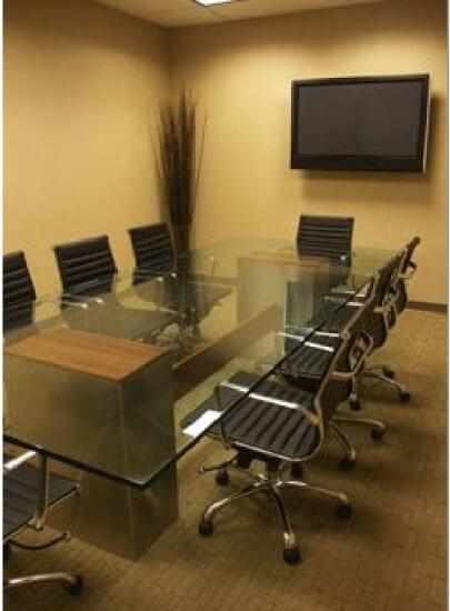 virtual office Ontario CA