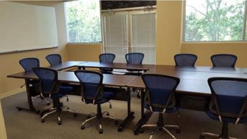 virtual office Bentonville AR