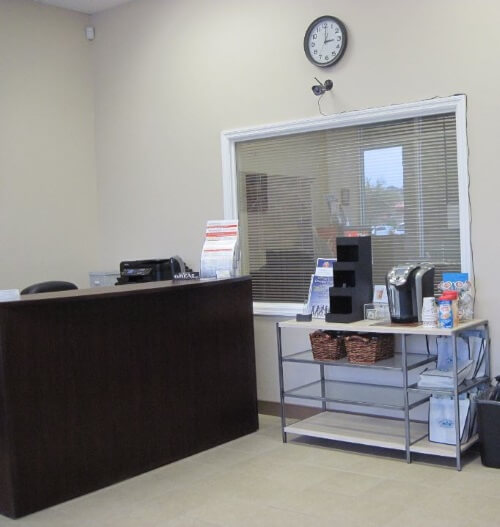 virtual office New Port Richey FL