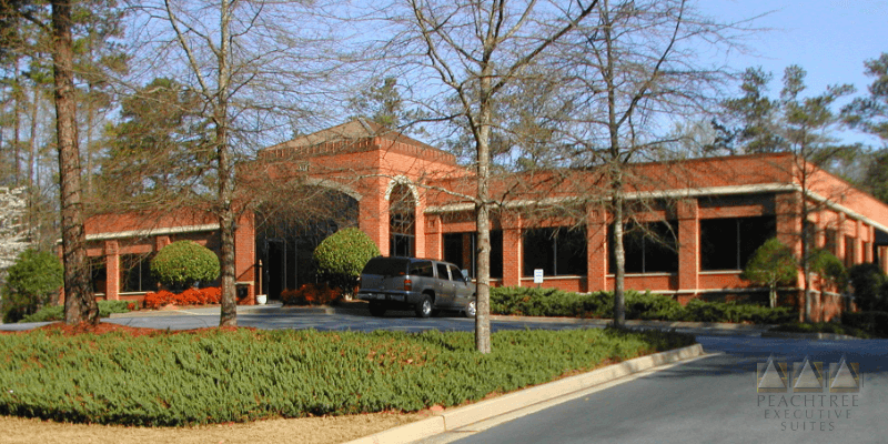 virtual office Peachtree City image 5