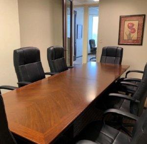Atlanta virtual office