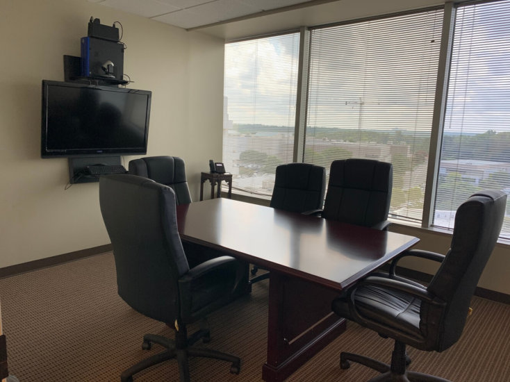 virtual office Atlanta GA
