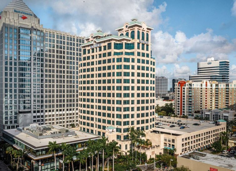 virtual office Fort Lauderdale