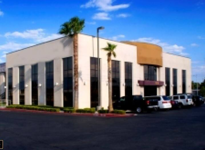 virtual office Las Vegas