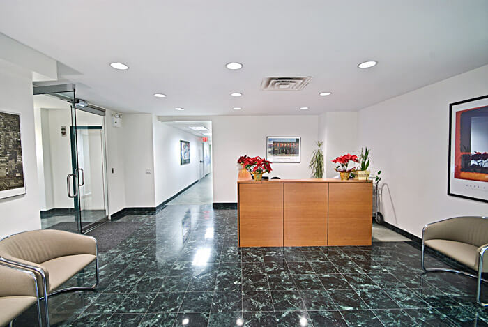 155 East 44th Street, 6th Floor, New York, NY 10017
