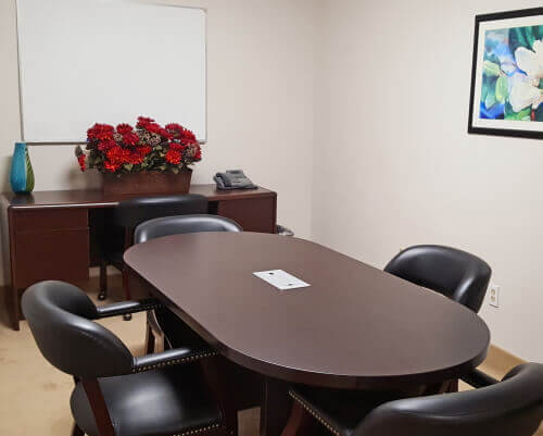 virtual office Cheshire CT