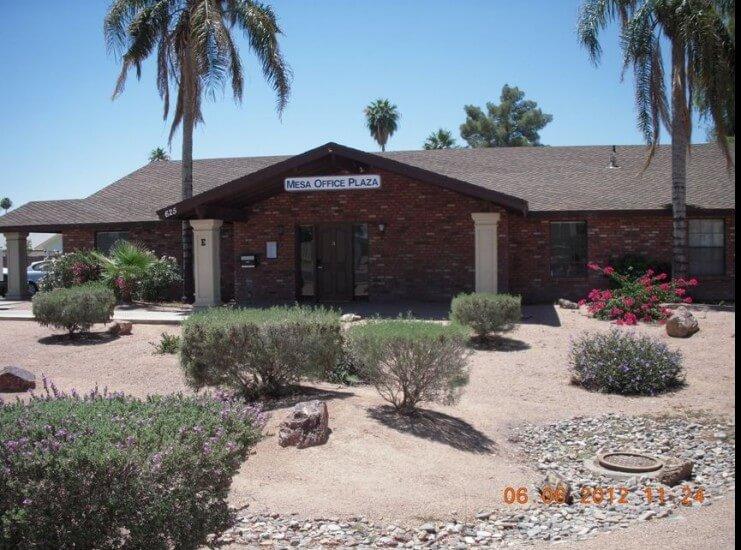 625 W Southern Avenue, Mesa, AZ 85210