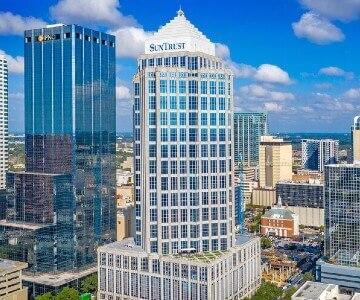 virtual office Tampa