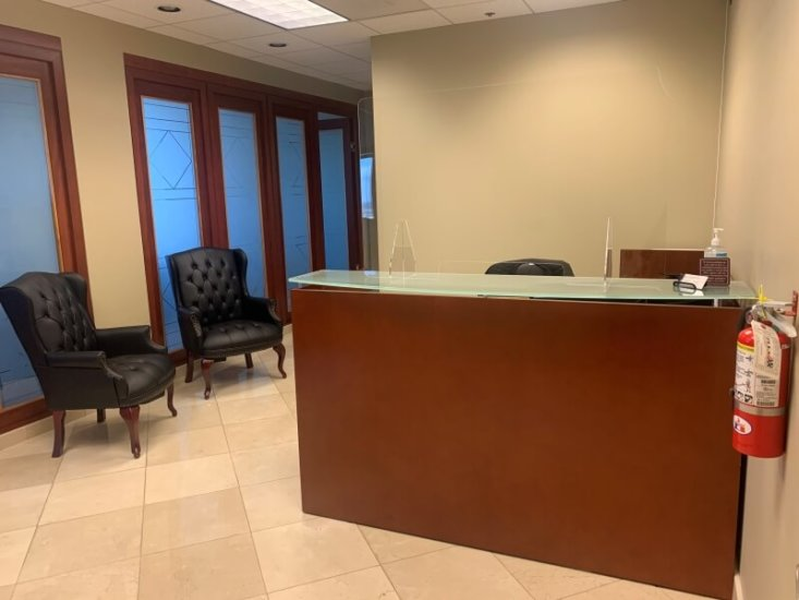 Tampa virtual office