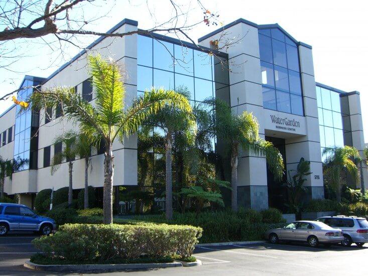 virtual office San Diego