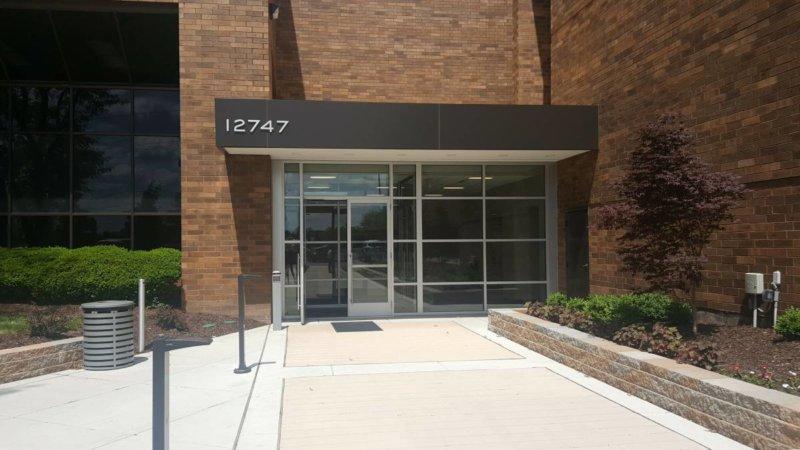 St. Louis virtual office