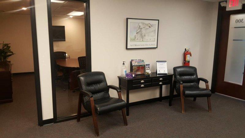 virtual office St. Louis MO