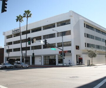virtual office Beverly Hills