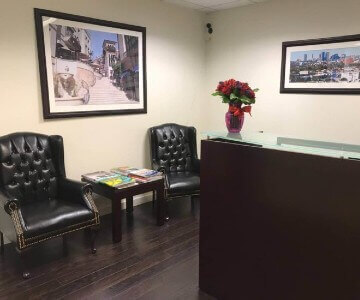 Beverly Hills virtual office