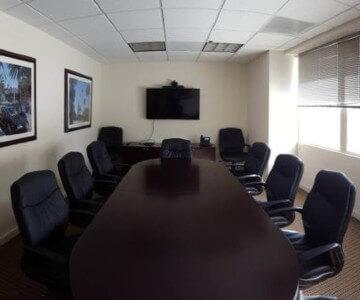 virtual office Beverly Hills CA