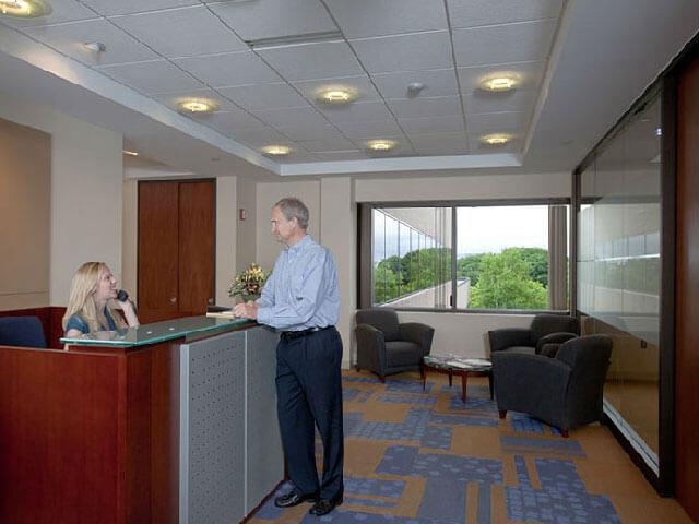 virtual office Burlington MA