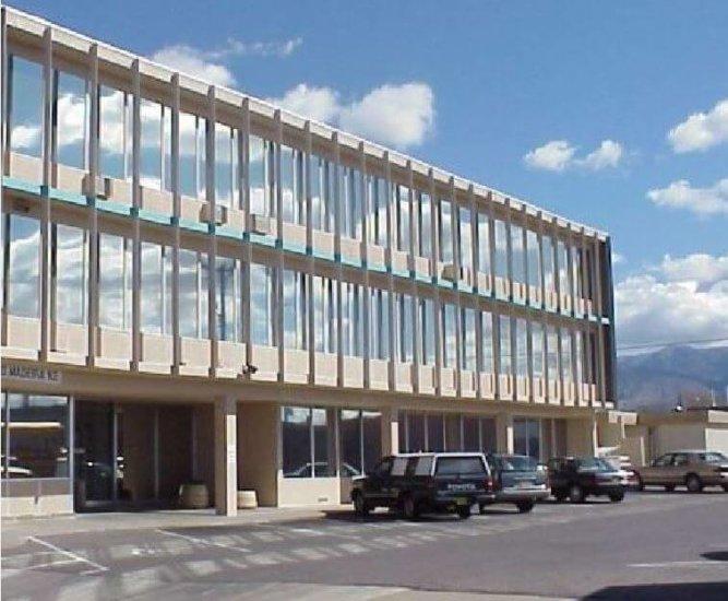 virtual office Albuquerque