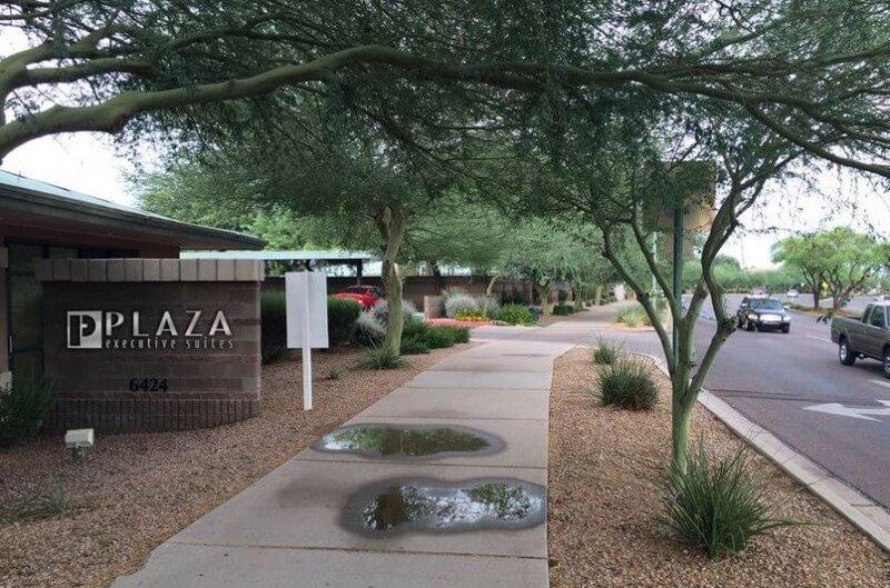Scottsdale virtual office