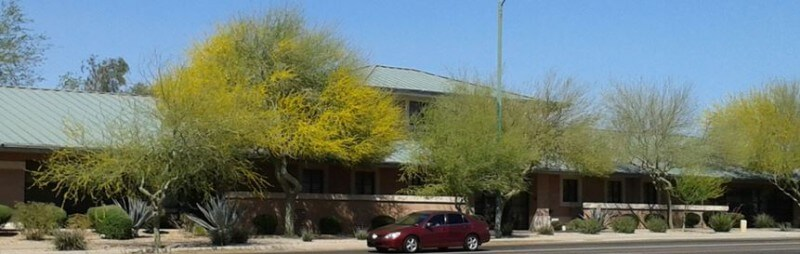 virtual office Scottsdale AZ