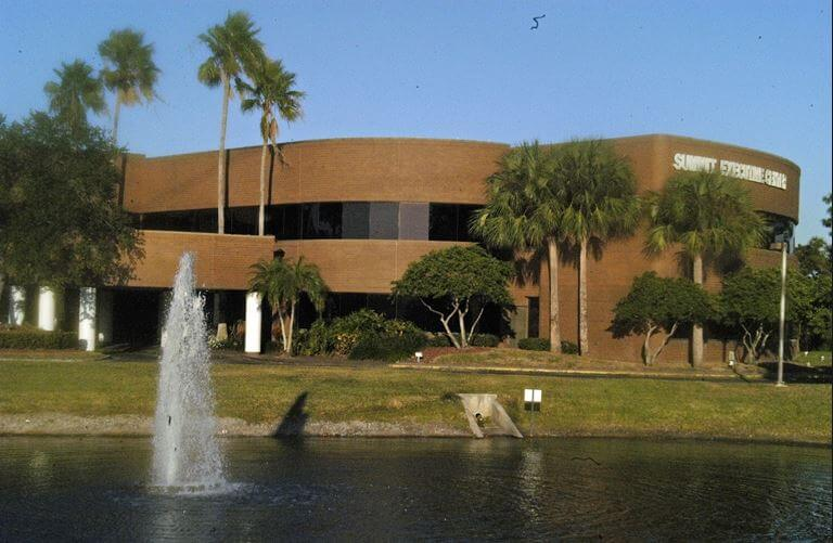 virtual office Clearwater