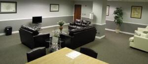 McLean virtual office
