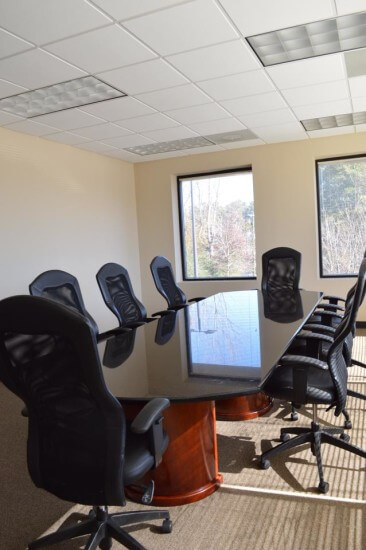 virtual office Roswell