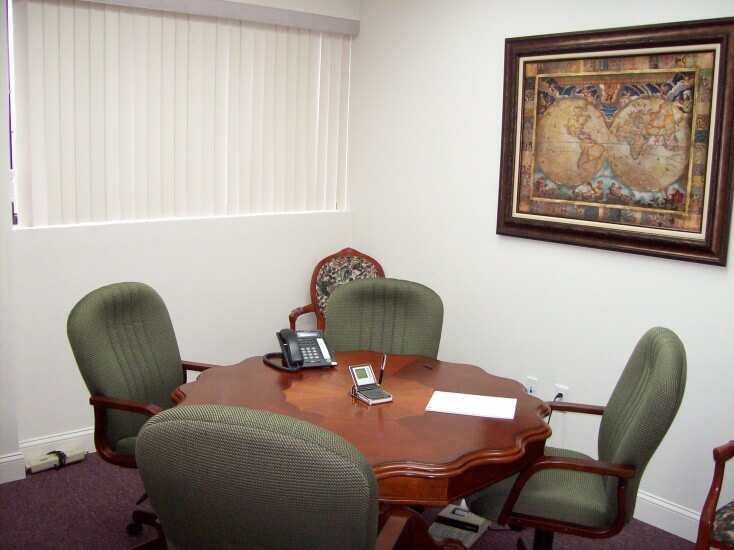 virtual office Hollywood FL