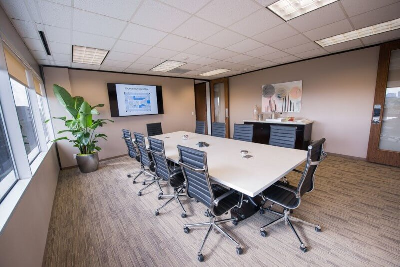 Marvelous Houston Virtual Office | 5850 San Felipe, Houston, TX 77057 | $99 All  Inclusive