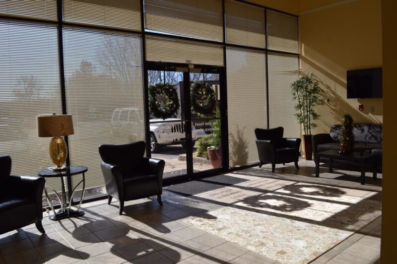 Roswell virtual office
